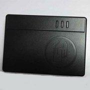 神盾ICR-100U台式居民身份证阅读机具身份证读卡器